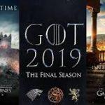 รีวิว game of thrones season 8 ภาค ( จบ )