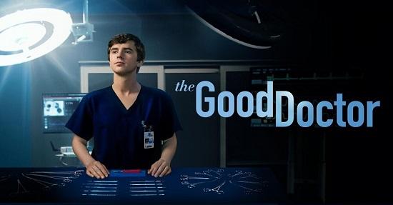 good doctor season 1