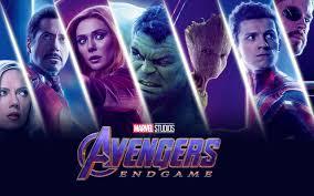 avengers endgame hd